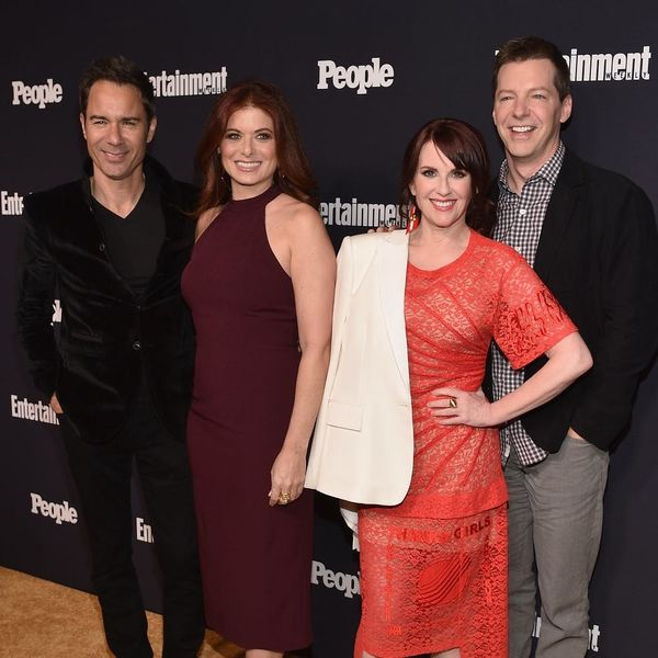Will & Grace Released a New Promo that Proves They're Still in the Groove