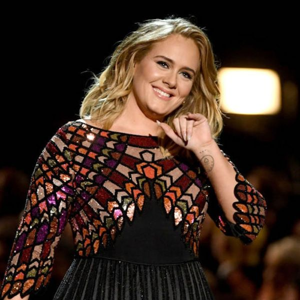 Adele's Fans Are Supporting Her Through Canceled Shows and It's Actually So Inspiring