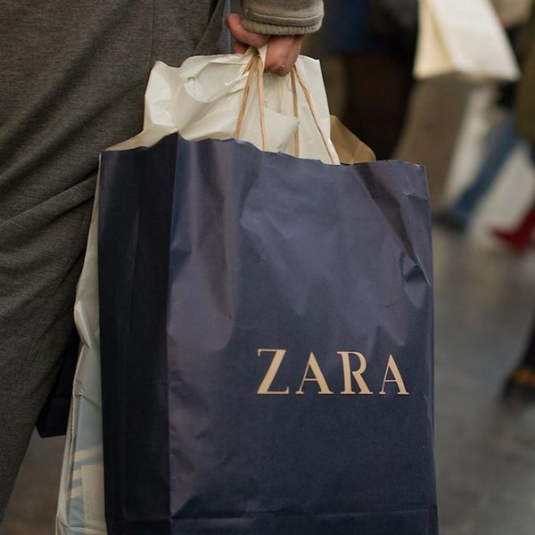 The Best Time to Shop at Zara, According to an Employee