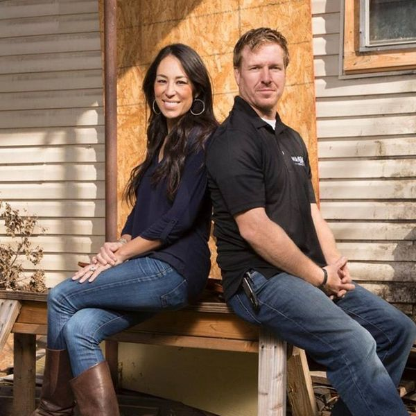 Design Drama! Fixer Upper Hosts Are Peeved About Clients Airbnb-ing Their Homes
