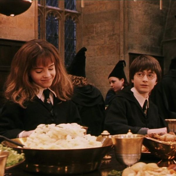 An Exclusive Harry Potter Dining Experience Is Coming This Summer
