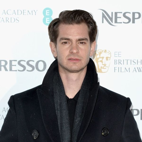 """Andrew Garfield on Sexuality: """"Maybe I'll Have an Awakening Later in My Life"""""""