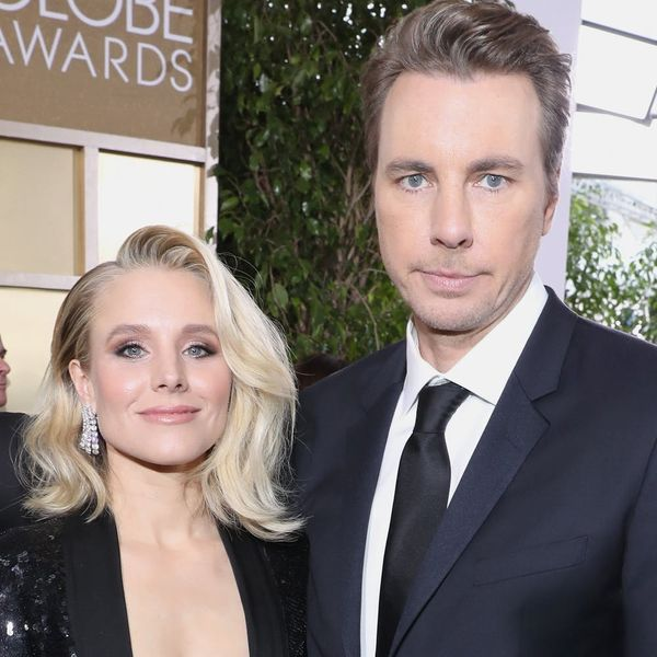Kristen Bell and Dax Shepard Just Won 4th of July With Their Star-Spangled Jammies + More