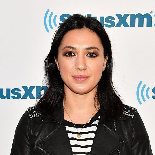 Michelle Branch Got the Best Birthday Present Ever in the Form of a Diamond Engagement Ring