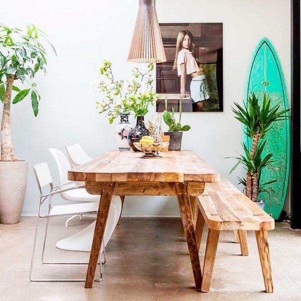 12 Tips to Mastering Boho-Beachy Home Decor