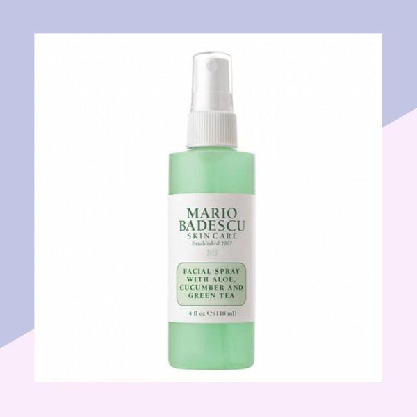 7 Refreshing Face Sprays to Spritz All Summer