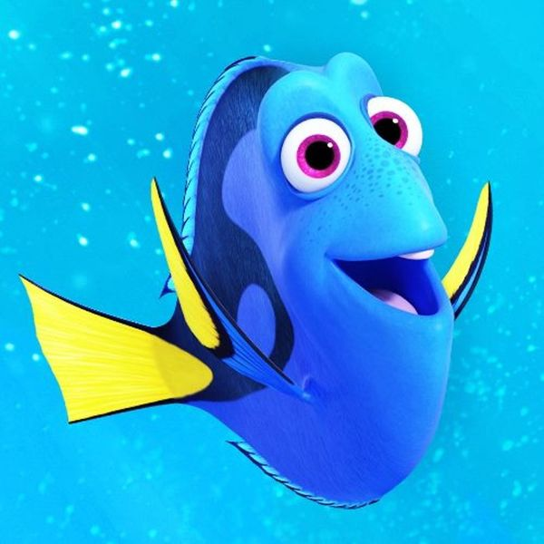 The New Finding Dory Trailer Will Hit You in the Feels