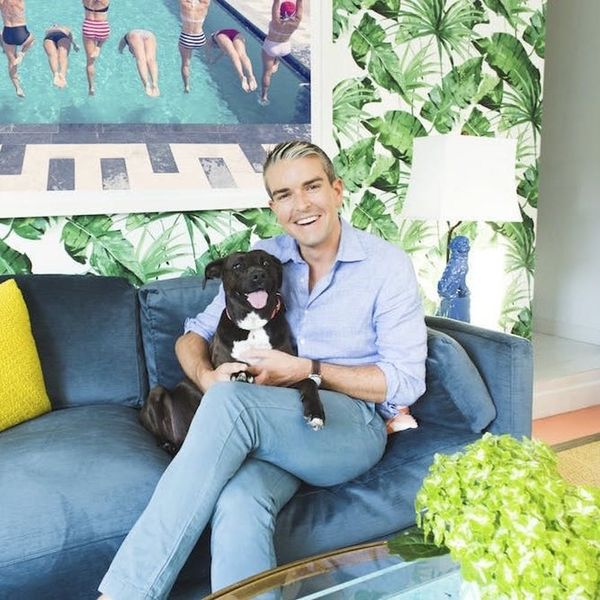 Gray Malin's Pool House Makeover Is Summertime Living at Its Finest
