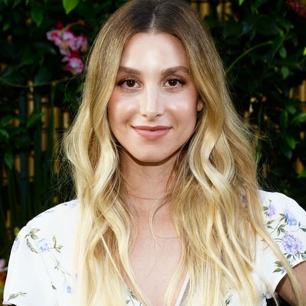 This Is the One Maternity Store Whitney Port Is Living For