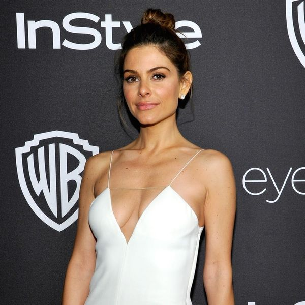 Maria Menounos Is Still Trying for a Baby Following Her ...