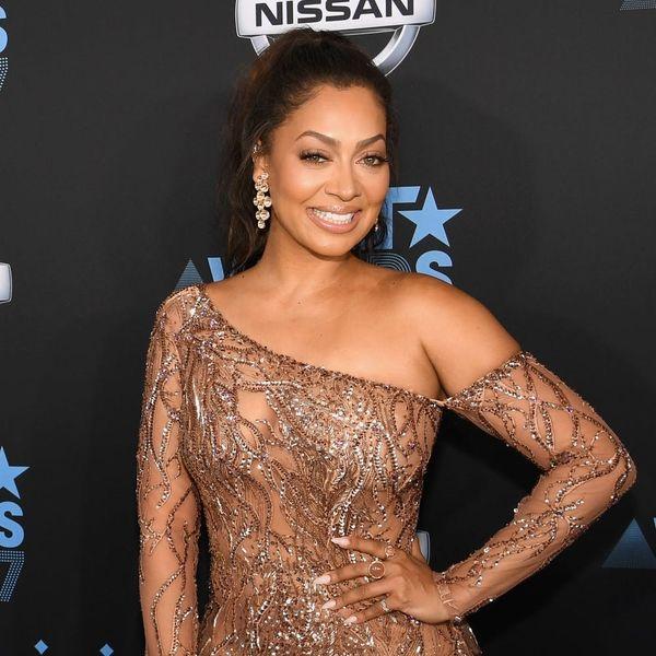 La La Anthony Reveals New Details About Beyoncé's Push Party