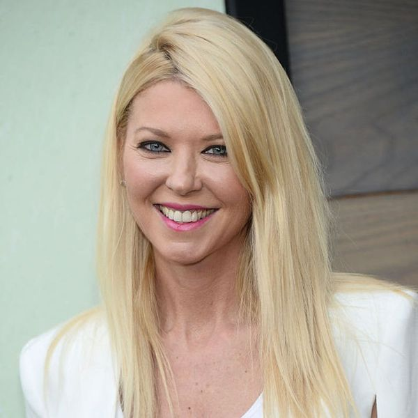 "Tara Reid Opens Up About Body Shaming: ""They Call Me Scary Skinny"""