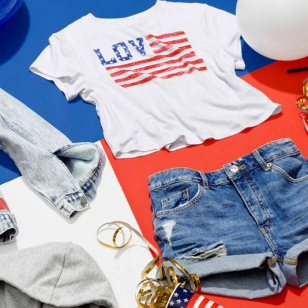 Shop These Killer 4th of July Sales Before Your Backyard BBQs