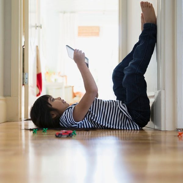 Here's How Playtime Has Evolved Since You Were a Kid