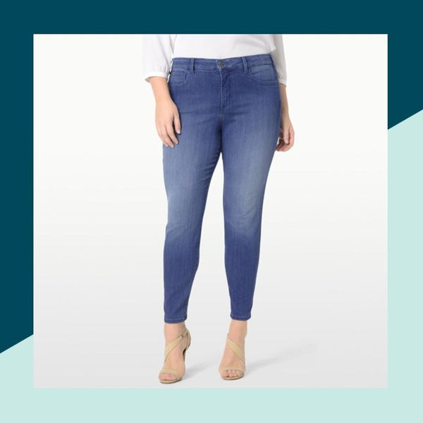 How to Find the Most Flattering Jeans Without Leaving Your Home