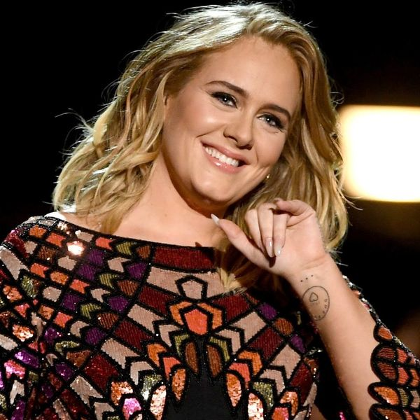 Adele's New Side Hustle Is Not at All What You'd Expect