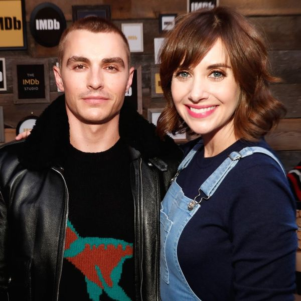 Alison Brie Just Spilled the Hysterical Deets Behind Dave Franco's Proposal