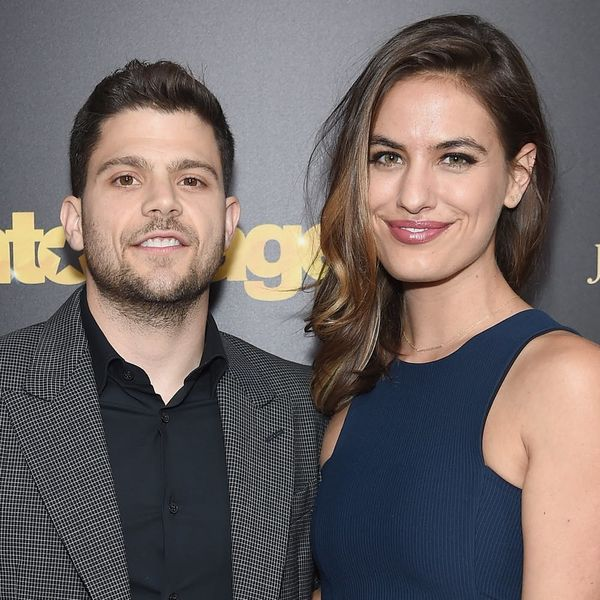 """These Two """"Entourage"""" Co-Stars Just Tied the Knot"""