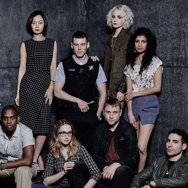 Netflix's Sense8 Will Be Getting the Finale It Deserves
