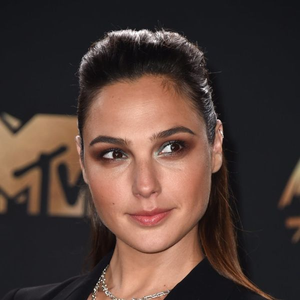Gal Gadot Has a Gracious Response to the Wonder Woman Pay Controversy