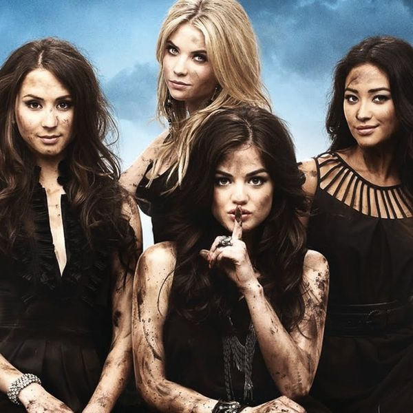 Goodbye to Pretty Little Liars, a Show That Strengthened My Friendships