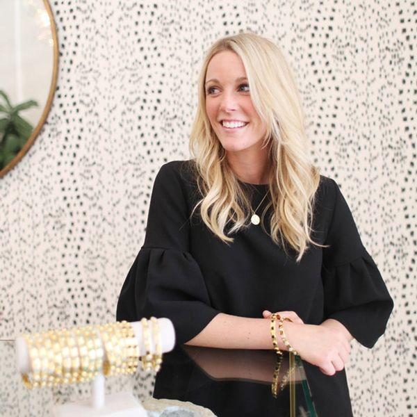 A Successful Jewelry Designer Shares How to Follow Your Passion