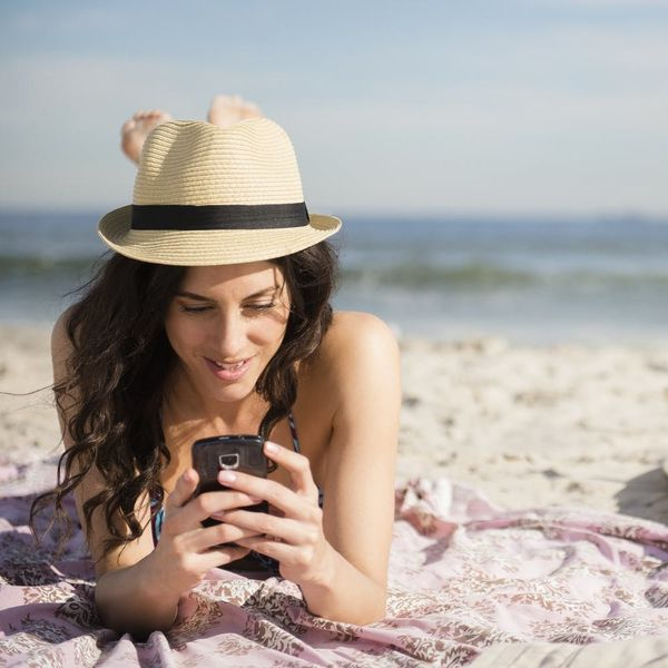 4 Ways to Actually Unplug During Your Next Vacation