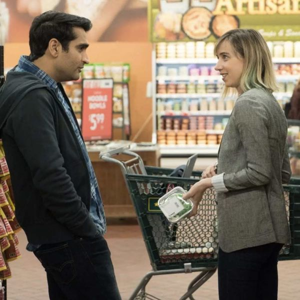 The Big Sick Writer Emily Gordon Is Breaking All the Rules of Filmmaking