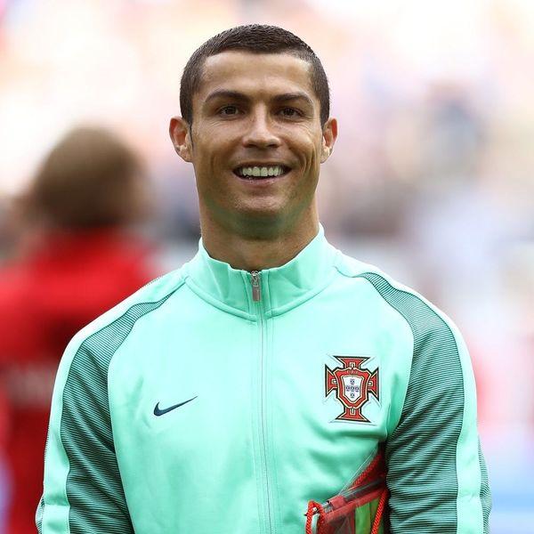 Cristiano Ronaldo Has Just Welcomed Twins Via a Surrogate!