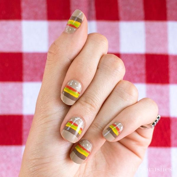 All the Fourth of July Nail Art Inspo You'll Ever Need