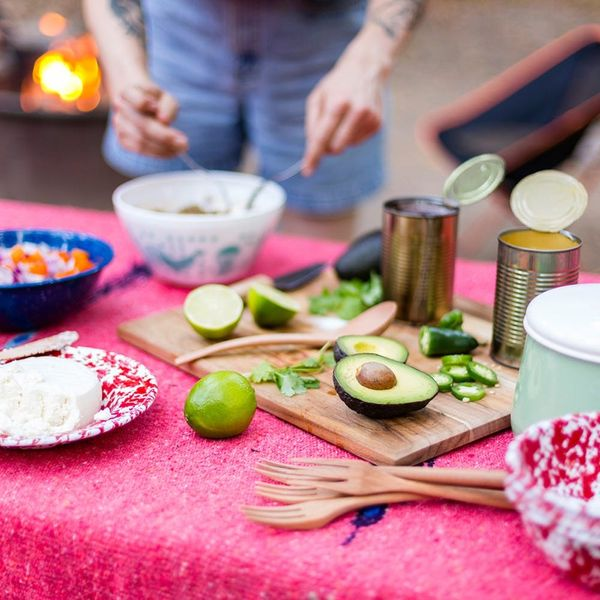 4 Ultimate Camping Recipes You Need to Make!