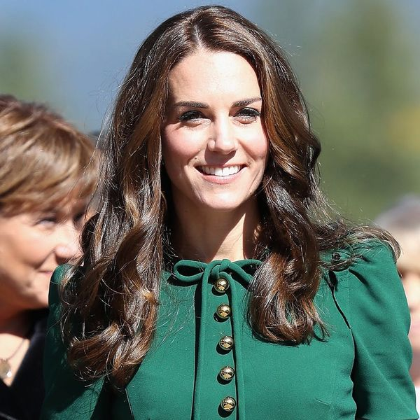 Kate Middleton's Secret to Glowing, Clean Skin Will Surprise You