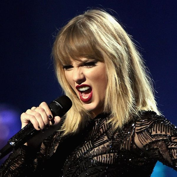 Taylor Swift Got a NSFW Shout-Out on SNL But You Probably Missed It