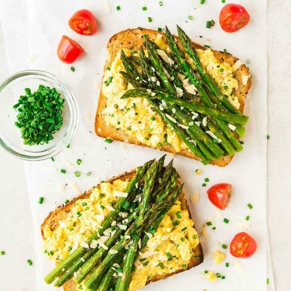 13 Quick and Easy Recipes for Your Post-Run Lunch