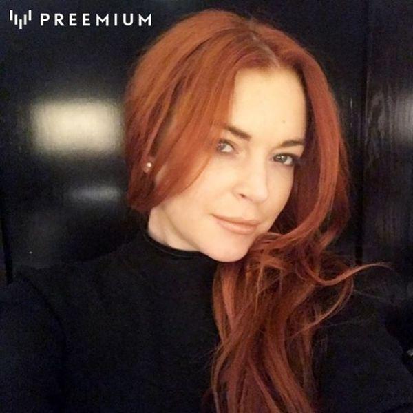 Lindsay Lohan Is Launching a Goop-Like Lifestyle Website… But It'll Cost Ya