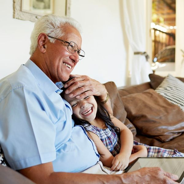 How to Set Boundaries for Your Kids' Grandparents