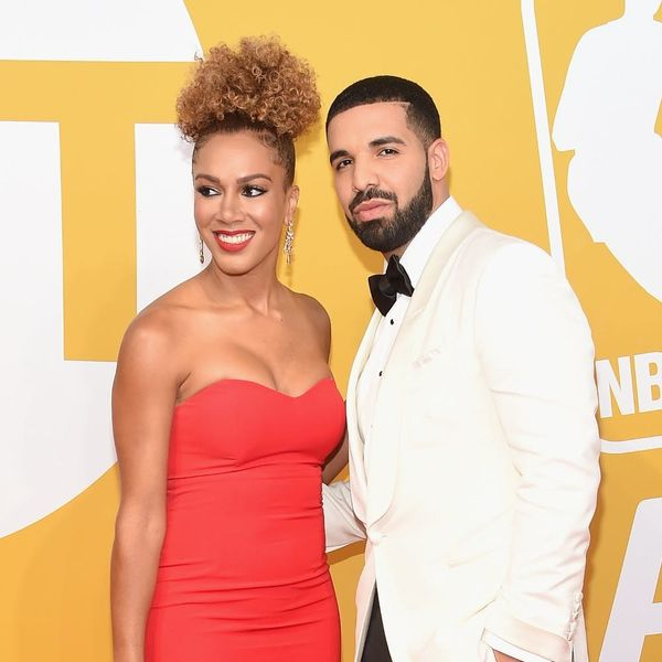 Everything We Know So Far About Drake's Mystery Red Carpet Date