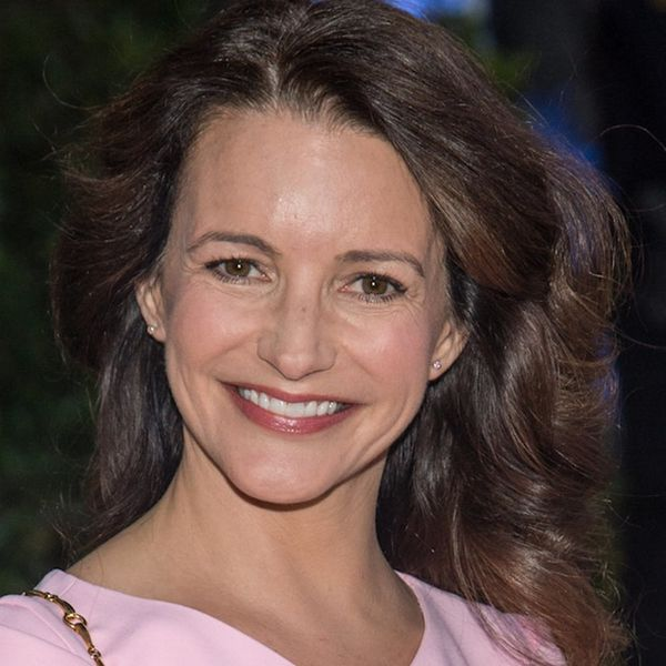 """Kristin Davis Has Been Battling Hair Loss Since """"Sex and the City"""""""