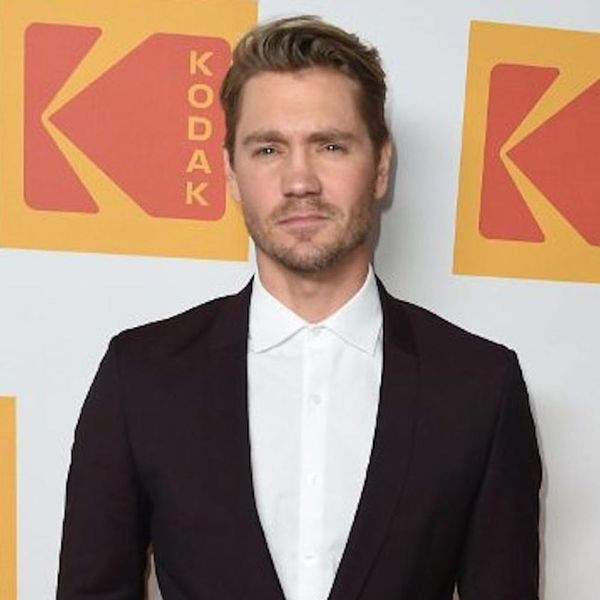 Chad Michael Murray Showed Up to a Children's Hospital Prom As His Prince Charming Alter Ego