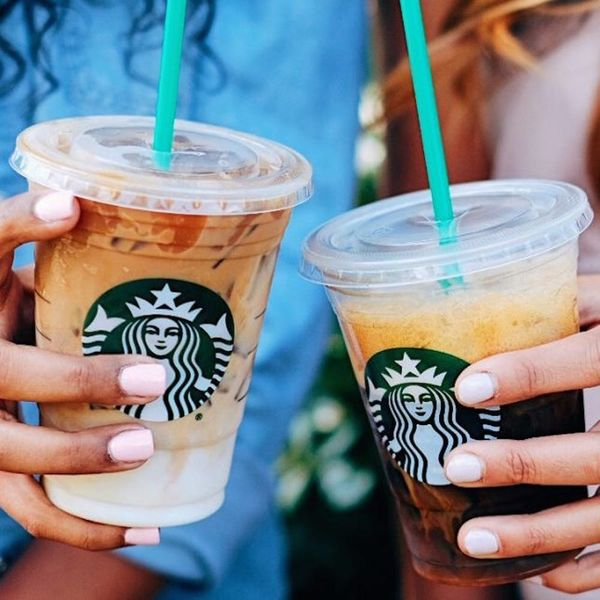 PSA: Here's How You Can Get Your Hands on Free Starbucks RIGHT NOW