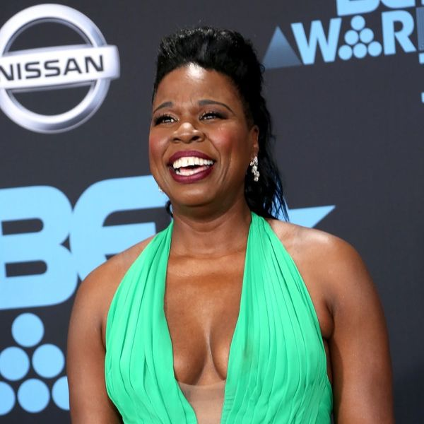 Leslie Jones Is Calling Out the Ritz-Carlton Hotel With Accusations of Racism