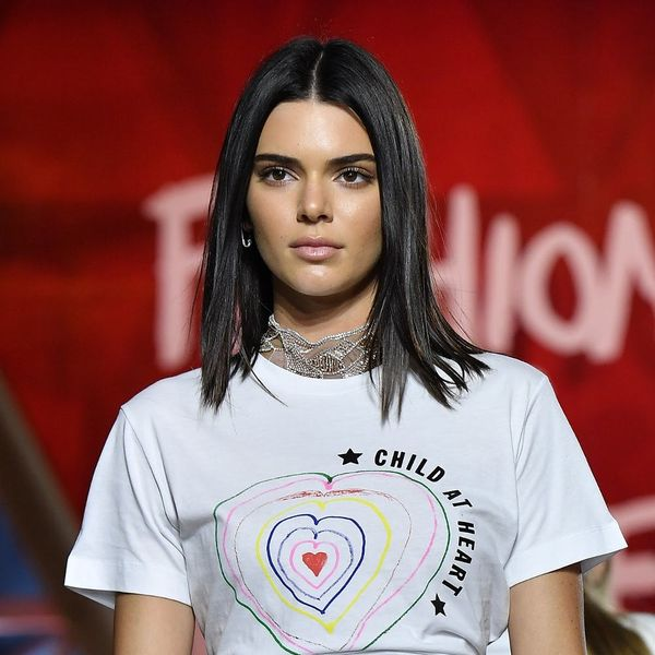 Kendall Jenner's Birthday Present to North West Will Make Your Inner Science Nerd Cheer