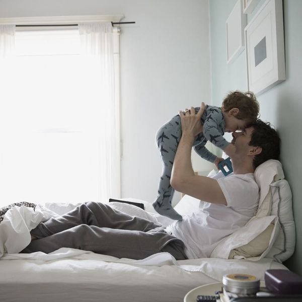 This Study Proves Women Find Single Dads Seriously Sexy