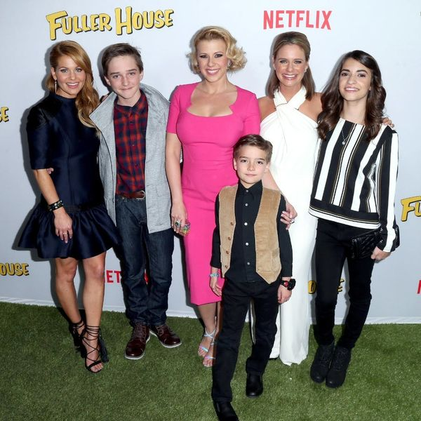 The Fuller House Season Three Premiere Date Marks a Super Special Occasion
