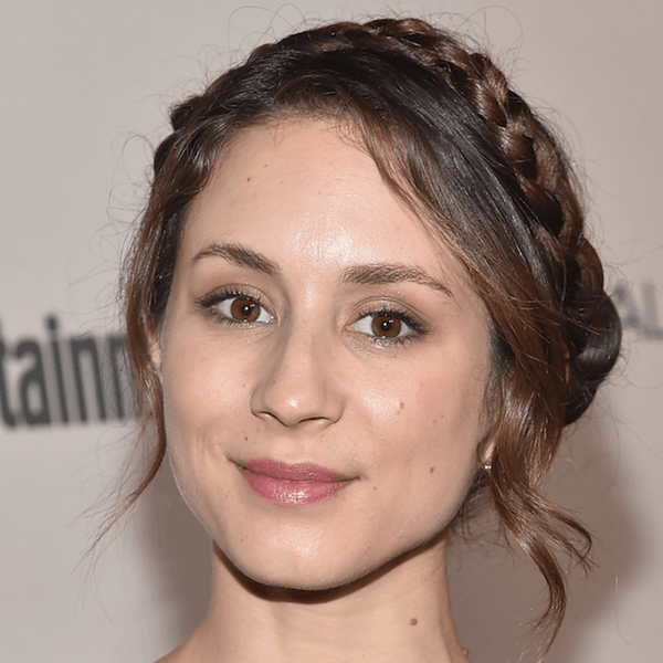Troian Bellisario Shares Her Worst Festival Fashion Mistake Ever