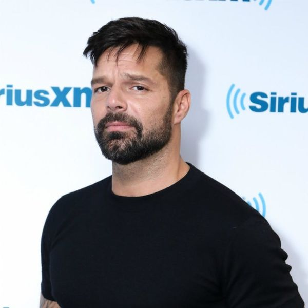 Ricky Martin Decided to Play His First Gay Character in Part to Call Out Homophobia