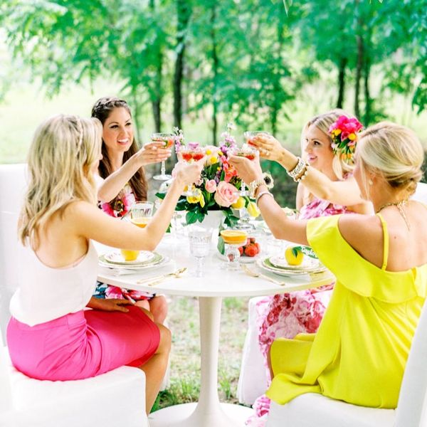 11 Summer Brunch Themes You and Your Squad NEED