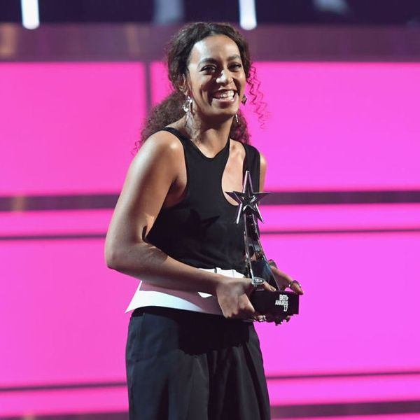 These Are All the 2017 BET Awards Winners