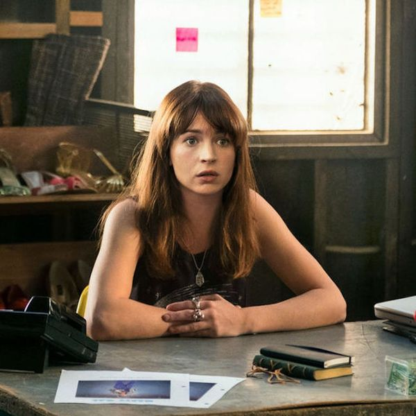 Sorry, Sophia Amoruso Fans: Netflix's Girlboss Has Just Been Canceled
