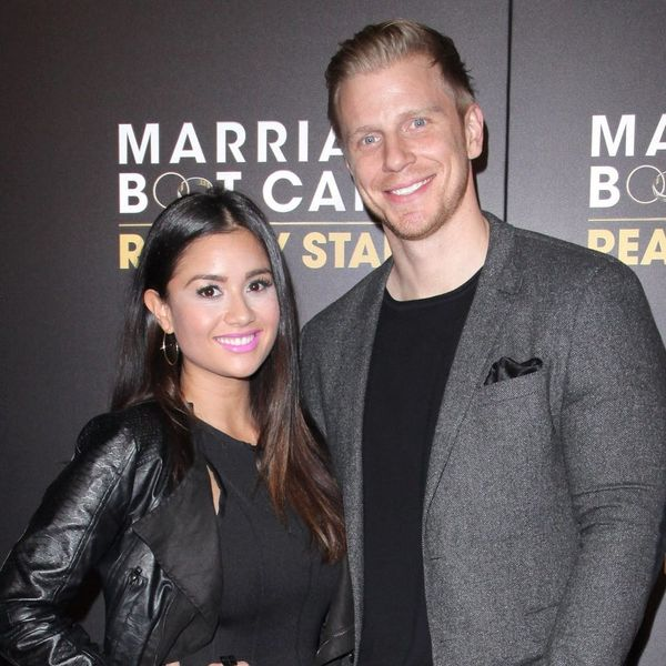 Catherine and Sean Lowe Tell Us Why Rachel Lindsay Would Be Smart to Prolong Her Engagement